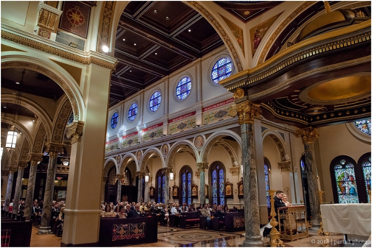 St Anthony Cathedral Basilica Beaumont Event Center